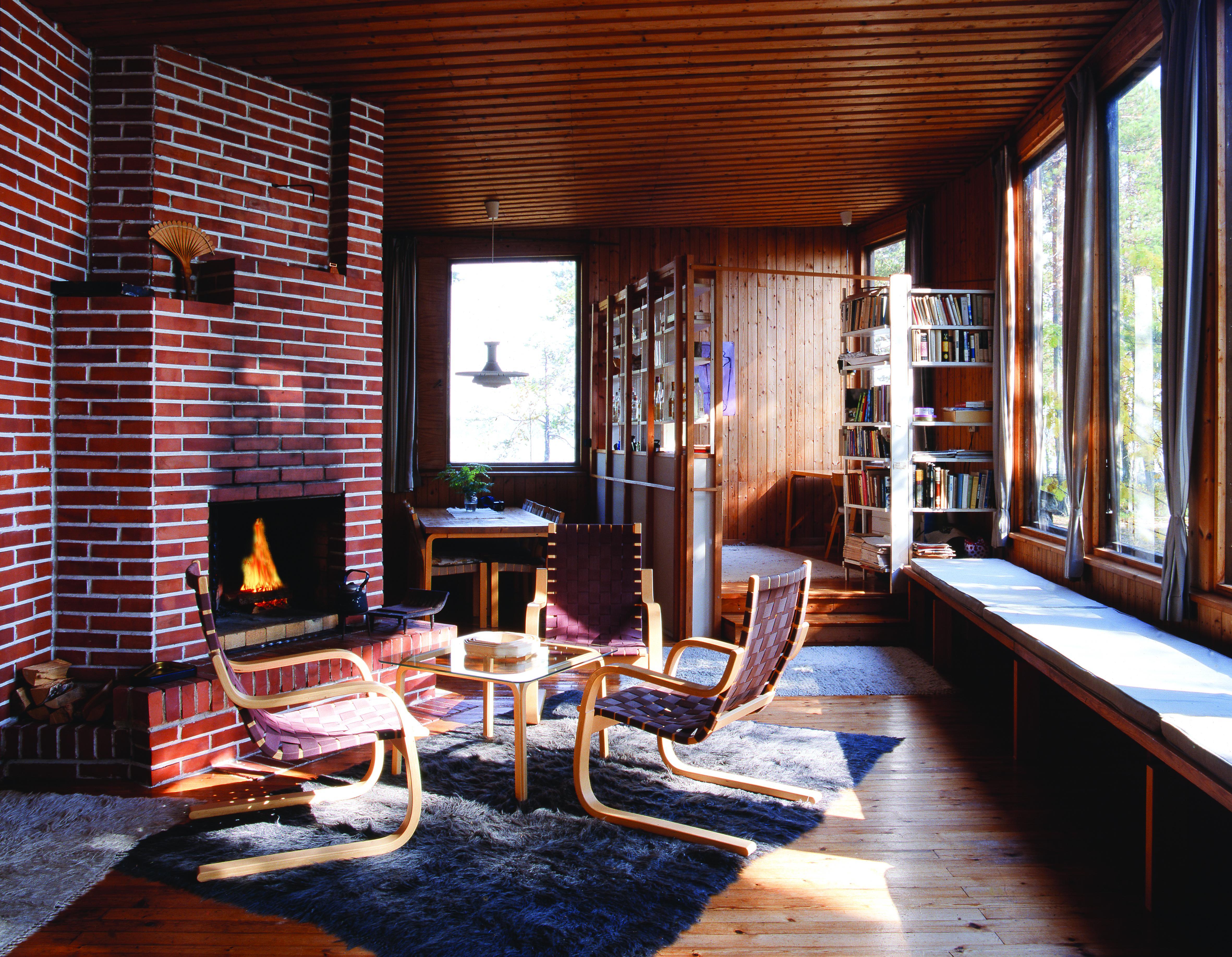 This Week S Beautiful Book Alvar Aalto Houses Life