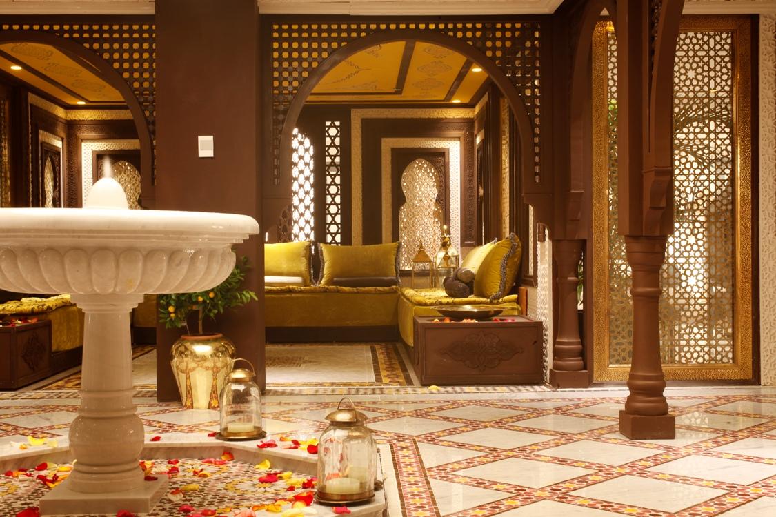 Moroccan Bedroom Decor