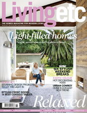 http://www.housetohome.co.uk/livingetc Living Etc: A 'House to Home' magazine with lots of inspiration & DIY projects